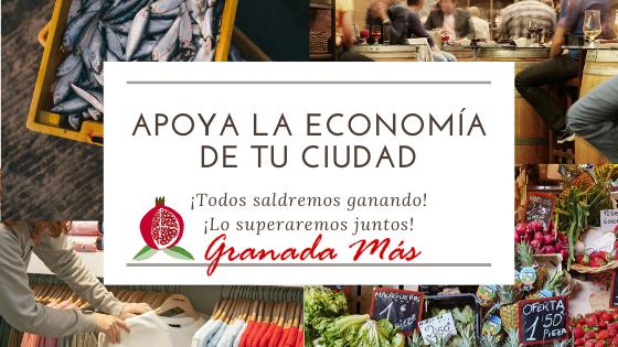 Apoya la economía de tu ciudad