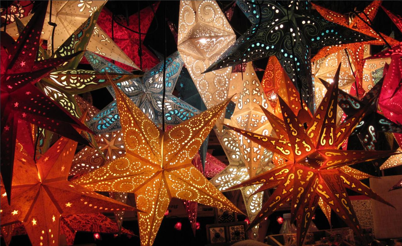 Programa actividades Navidad Guadix 19-20